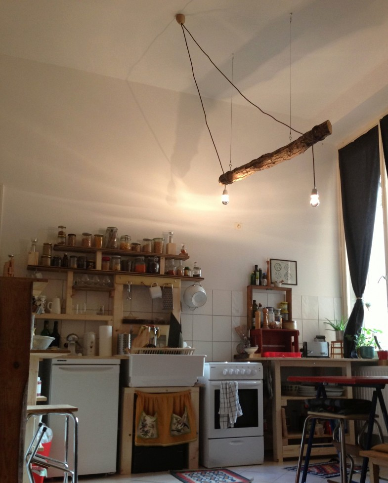 kitchen:lamp